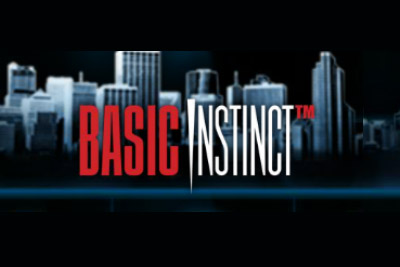Basic Instinct Mobile Slot Logo