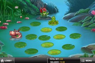 Mr Toad Mobile Slot Pick Me Bonus