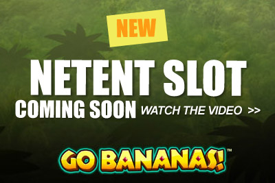 Cheeky New Video Slot from NetEnt Coming in September 2014