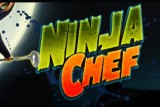 Ninja Chef Mobile Slot Logo