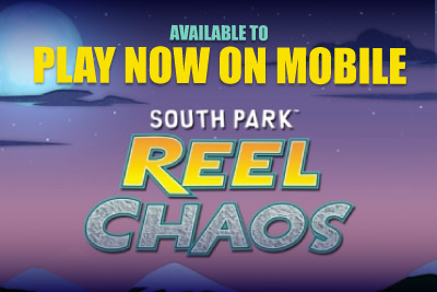 Play South Park Reel Chaos Slot On Mobile Now