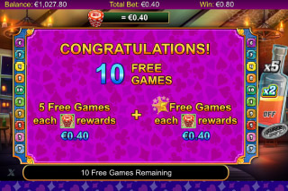 Wild West Mobile Slot Free Games