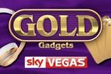 Win Gold Gadgets at Sky Vegas Casino on Mobile