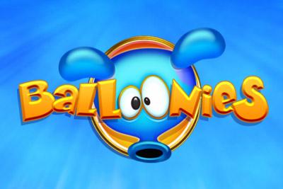 Balloonies slot game