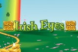 Irish Eyes Slot Logo
