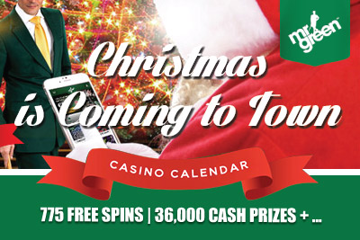 Christmas is Coming, Are You Ready for Your Casino Bonuses?