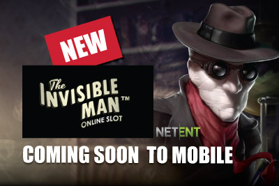 New NetEnt Slot Coming Soon to Your Mobile Phone & Tablet