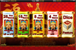 Lucky88 Mobile Slot Free Spins Pick