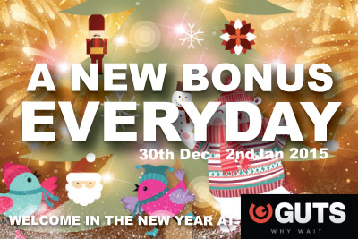 Celebrate In Style and Get a New Casino Bonus Every Day