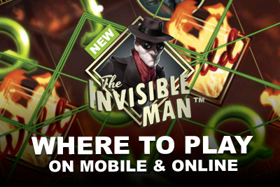 At Which NetEnt Mobile Casinos Can You Play This New Mobile Slot?