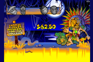 Big Kahuna Mobile Slot Fruit Click Me Bonus