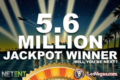 Will You Be Next to Win Millions Playing Slots on Your Phone or Tablet?