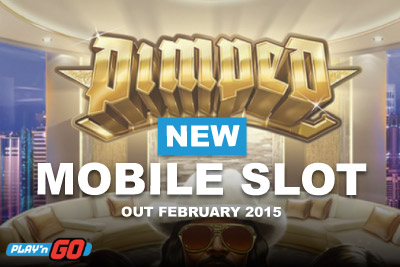 A Blinging New Mobile Slot Coming Soon to Your Phone & Tablet
