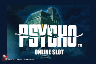 New Psycho Online Slot Coming Soon to Casinos