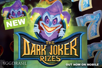 New Mobile Slot from Yggdrasil Gaming Out Now