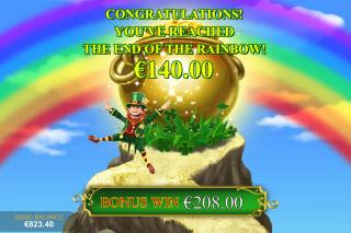 Plenty O Fortune Slot Bonus Win