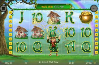 Plenty O Fortune Mobile Slot Pick Me Bonus