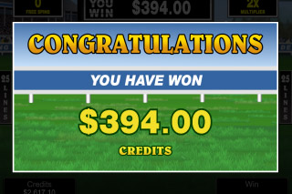 Sure Win Mobile Slot Free Spins Win