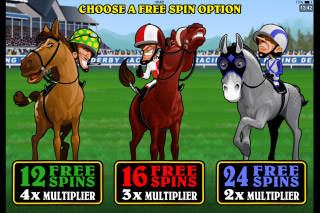 Sure Win Mobile Slot Free Spins