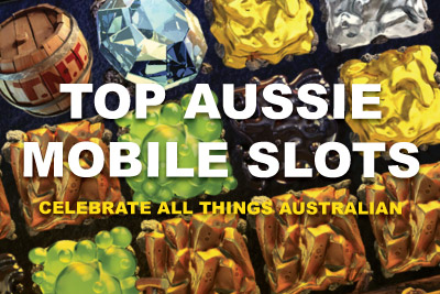 Top Mobile Slots to Play for that Feeling of Oz