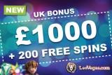 Grab Your Brand New UK Mobile Casino Bonus Today