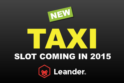 New Taxi Game Coming in 2015 from Leander
