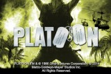 Platton Mobile Slot Logo