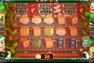 Elf & Safety Slot Free Spins