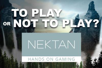 Are Nektan Video Slots Worth Playing?