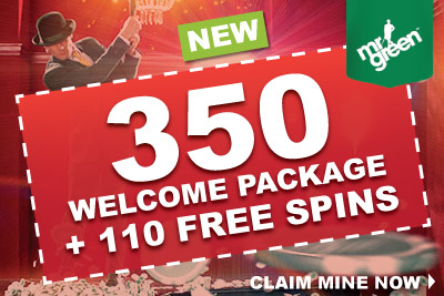 New Mobile Casino Bonus - Claim Your Welcome Package Today