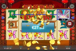 Zhao Cai Jin Bao Slot Big Win