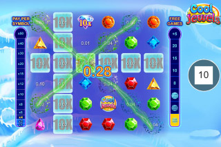 Cool Jewels Mobile Slot Wins