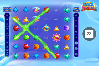 Cool Jewels Mobile Slot Review Wms