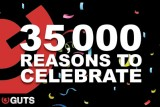 35,000 Reasons to Celebrate Playing Casino Games Online
