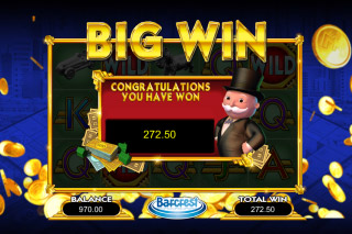 Monopoly Big Event Big Slot Win