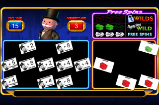Monopoly Big Event Mobile Slot Free Games