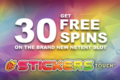 Get Your 30 Net Entertainment Free Spins
