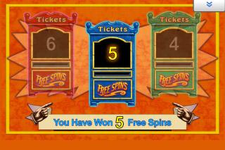 Cash Coaster Mobile Slot Free Bonus