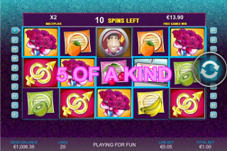 Dr Lovemore Mobile Slot Free Spins