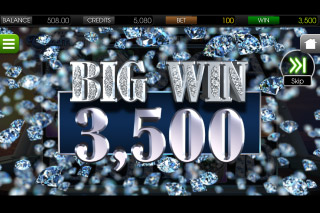 Mega Glam Life Slot Big Win