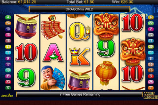 Double Happiness Mobile Slot Free Spins