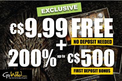 Grab Your Exclusive Free Casino Bonus + Higher First Deposit Here