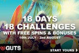 Start Your Challenges Today & Get Your Bonuses