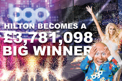 Will You Be the Next Jackpot Slot Winner at BGO Casino?