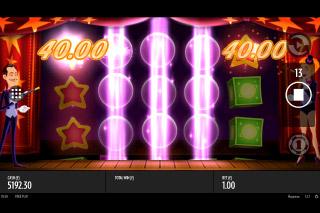 Magicious Mobile Slot Expanded Symbols