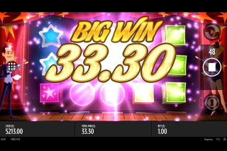 Magicious Mobile Slot Big Win