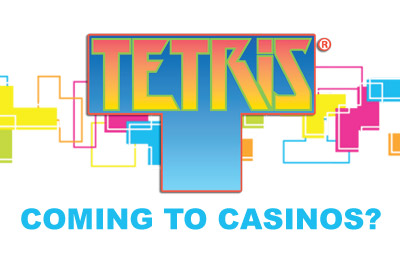 Is Tetris Coming to Casinos Online & Mobile?