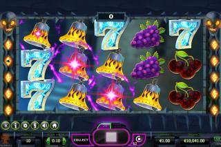 The Dark Joker Rizes Mobile Slot Jokerizer Mode