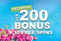 Get Your Exclusive Bonus at Vera&John Casino