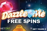 Get Your NetEnt Casino Free Spins On The Latest Slot